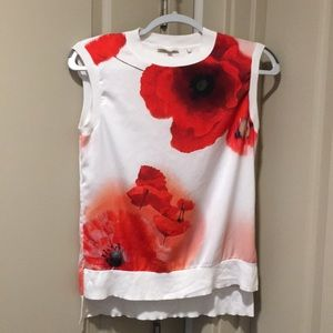 Ted Baker Poppy Top Size 1